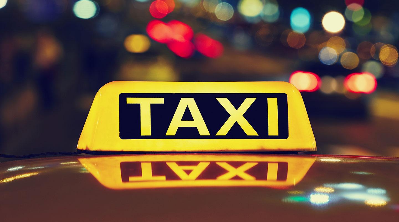taxi nonstop