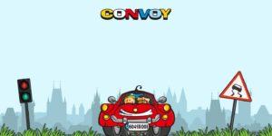 Convoy drink taxi