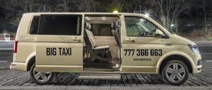Big Taxi