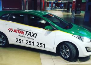 Jetax Taxi