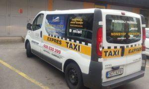 Taxi Ladies