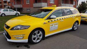 Mé Taxi