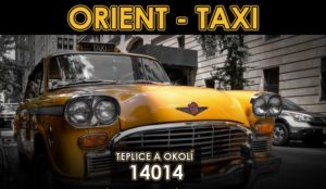 Orient Taxi