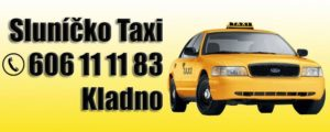 Sluníčko Taxi