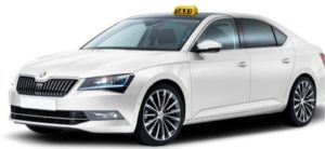 Taxi MB Online
