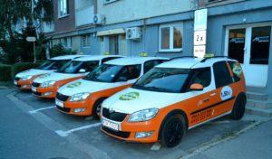 AB Taxi