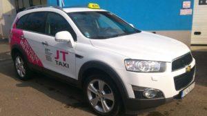 JT Taxi