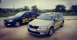 MH Taxi