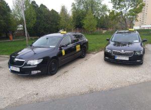 Stiv Taxi