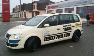 Taxi LM