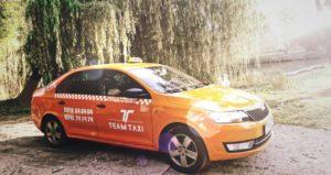 Team Taxi