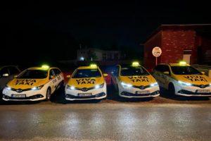 Viva Taxi