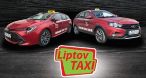 Liptov Taxi